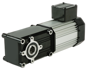 PowerSTAR AC Gearmotor from Bison Gear-Image