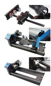 Rotary Laser Attachments for Cylindrical Parts-Image