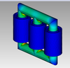 Transformer Design with MagNet for SOLIDWORKS-Image