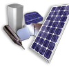 Vision Technology for Solar Photovoltaic (PV) Cells and Modules-Image