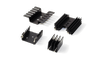 CUI Board Level Heat Sinks-Image