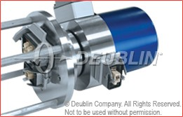 DEUBLIN Electrical Slip Rings-Image