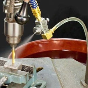 EXAIR's Siphon Fed Spray Nozzles for Coating Apps!-Image