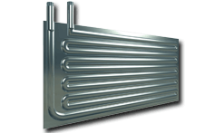PLATECOIL® Prime Surface Heat Exchangers -Image