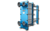 Quick Ship Plate & Frame Heat Exchanger Program-Image