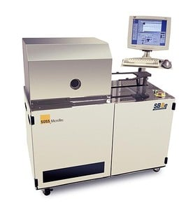 SB6/8e Semi-Automated Wafer Bonding System-Image