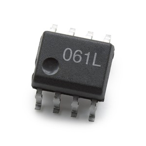 Ultra Low Power 10MBd Digital Optocoupler-Image