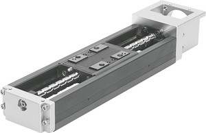 Precision Electric Linear Axis EGSK/EGSP -Image