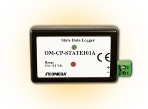 OMEGA Introduces State Data Logger OM-CP-STATE101A-Image