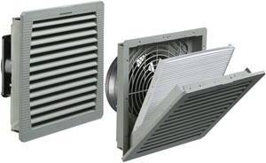 Filter Fans & Exhaust Filters-Image