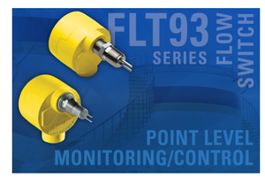 Point Level Monitoring & Control Switch-Image