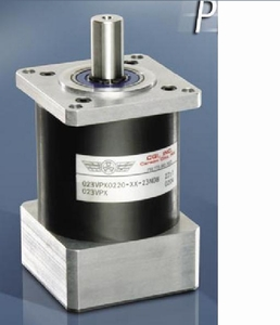 Precision Planetary Gearheads-Image