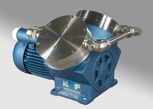 Process Pump with Water-Cooled Head Option-Image