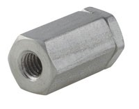 10-32 Threaded High Flow Check Valve-Image