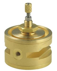 Ultra Miniature Two Stage Pressure Regulator-Image