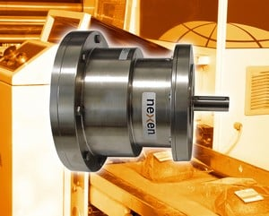 Flange Mounted Clutch Brakes Enclosed (FMCBE)-Image