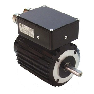 New, Larger INTEGRAmotors from Bodine Electric-Image