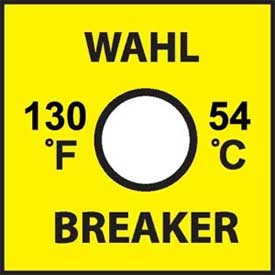 Wahl BREAKERS Overheat Indicator-Image