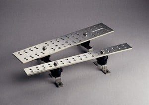 TGB and TMGB Ground Busbars-Image