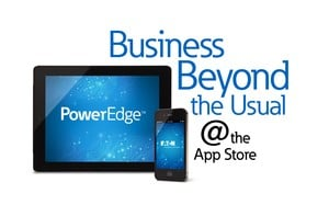PowerEdgeTM Mobile App for Electrical Solutions-Image