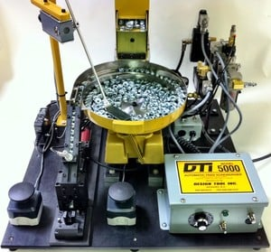 Automatic Nut Driving System-Image