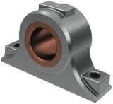 Friction Bearings compliant with DIN 502 to 506-Image