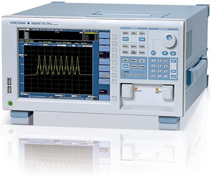 AQ6370C Optical Spectrum Analyzer-Image