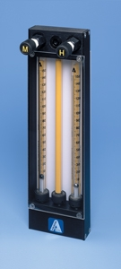 Multi- Flow Tube Gas Proportioner Rotameter-Image