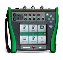 Beamex® MC6: Field Calibrator and Communicator-Image