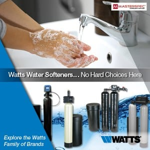 Watts Water Softeners… No Hard Choices Here-Image