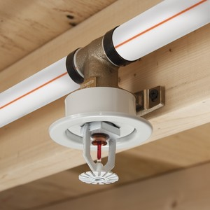 Residential Fire Protection Product Line-Image