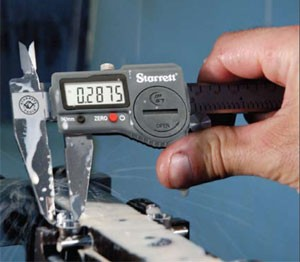 798 Electronic Slide Calipers-Image