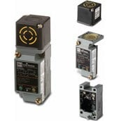 E51 Inductive Prox Sensors, Limit Switch Style-Image