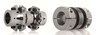 Disc Pack Couplings with Keyway Mounting-Image