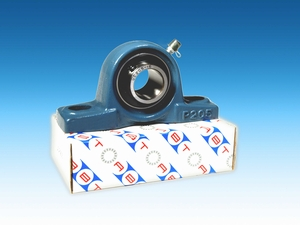 Mounted Bearings, Pillow Block, Flanges, Inserts-Image