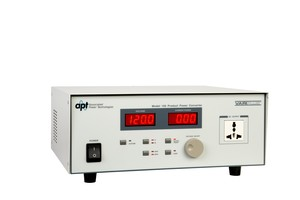 Easy to use 500 VA Power Converter-Image