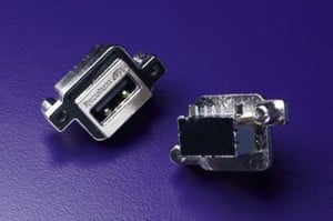 New Durable USB Connector-Image