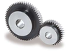 Helical Gears for High-Speed Rotation-Image