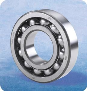 Ball Bearings inch size...for smaller shafts-Image