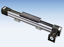 Rodless Actuator from Lintech, 550 Series-Image