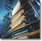 Steam Injection Heaters for Pulp and Paper-Image