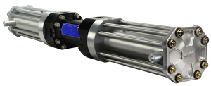 H-Drive Gas Booster-Image