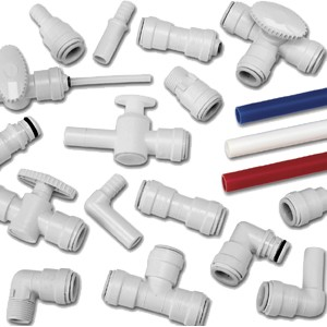 Watts Quick-Connect Fittings and Valves-Image