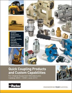 Quick Coupling Solutions for OEMs-Image