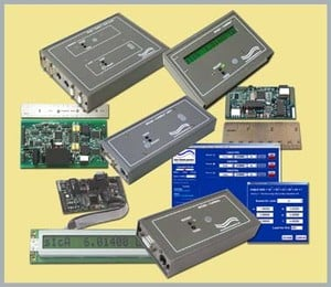 CellMite Intelligent Digital Signal Conditioners-Image