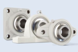 THERMOPLASTIC & MINI MOUNTED UNIT BEARING SERIES-Image
