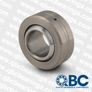 Self-Lubricating Spherical Bearings from QBC-Image