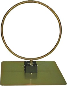 SAS-562B (Loop Antenna, Battery Operated)-Image
