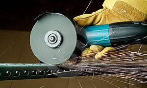 Abrasives -- belts, discs, wheels -- for Oil & Gas-Image