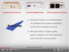 Video: Linear Power Supplies for Scientific Market-Image